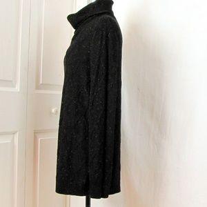 Market & Spruce Sweaters - Market & Spruce XL Soft Black Pullover Sweater